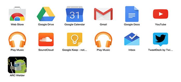 Google ARC Beta Allows Windows PCs And Macs To Run Android